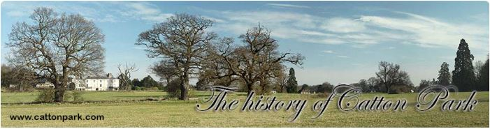 catton park history